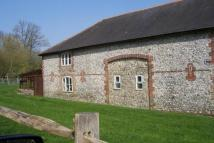 2 bedroom Barn Conversion in Compton