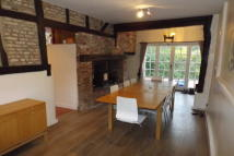 Farm House to rent in Graffham