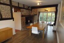 3 bed Farm House in Graffham