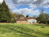 4 bed Detached house for sale in Salthill Road, Chichester