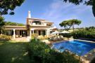 4 bedroom Detached Villa for sale in Algarve, Dunas Douradas