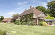 5 bed Detached home for sale in Itchenor, Chichester...