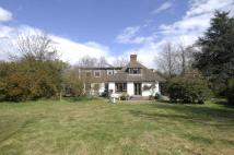 4 bed Detached home in Bosham Lane, Bosham...