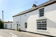 semi detached property in Cavendish Street...