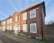 7 bedroom house in Lion Street, Chichester...