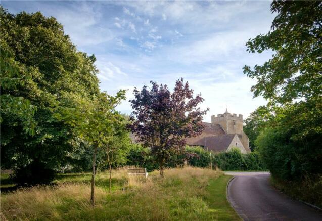 Birdham Church