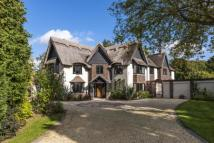 6 bedroom Detached property in Little Heath Road...
