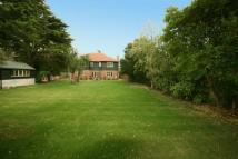 Detached property in Walton Lane, Bosham...