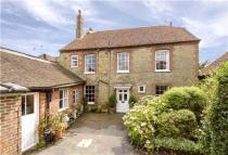 5 bed semi detached property for sale in High Street, Petworth...