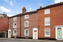 St Johns Street Terraced property for sale