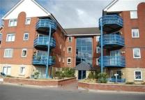 2 bedroom Apartment in Mountbatten Close...
