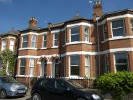 Hyde Place Terraced house to rent