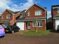 Detached house to rent in Ophelia Drive, Warwick...