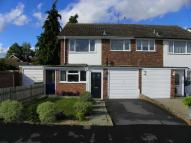 semi detached property in Brookside Close...
