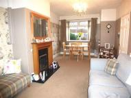 semi detached house in 32 Derbyshire Road...
