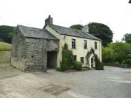 Detached house in Arrad Foot Farm...