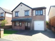 4 bedroom Detached property to rent in 31 Turnstone Cresent...