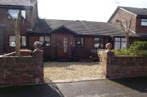 9 Silloth Crescent Bungalow to rent