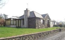Bungalow in Wray Side...