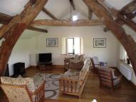 Barn Conversion in Adas Cottage Head Cragg...