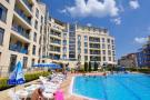 2 bed new Apartment for sale in Sunny Beach, Burgas