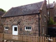 Barn Conversion to rent in Basford, Cheddleton...