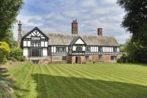 7 bedroom Detached home for sale in Abbey Green Road, Leek...