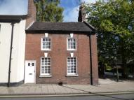 Cottage to rent in Stockwell Street, Leek...