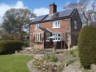 Detached home for sale in Padwick House, Lowe Hill...