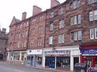 111 (2F1) Fountainbridge Flat to rent