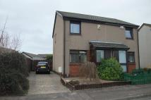 2 bedroom semi detached property to rent in North Greens, Edinburgh...