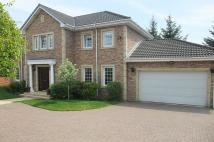 5 bedroom Detached house to rent in Taylor Green, Livingston...