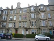 Comely Bank Avenue Flat to rent
