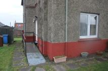1 bed Ground Flat in Townhead Gardens...