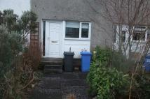 Ochiltree Crescent Terraced house to rent