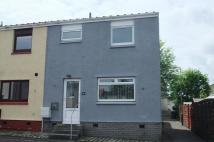3 bed End of Terrace property to rent in Harburn Drive...