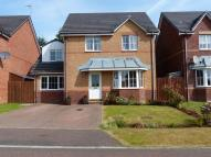4 bed Detached home in Thirlfield Wynd...