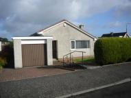 Detached Bungalow in Westmuir Road...