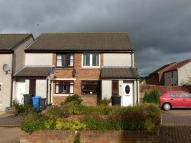 Flat to rent in Malcolm Court, Bathgate...