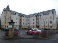 Flat in Quarrywood Court...
