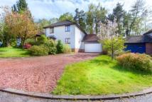 4 bedroom Detached property in Murieston Park...