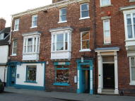 Town House to rent in Bailgate, Lincoln, LN1
