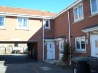 1 bed Town House in Magnus Court...