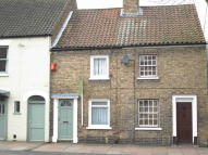 2 bed Terraced home to rent in Newport, Lincoln, LN1