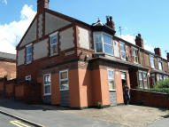 Flat in Monks Road, Lincoln, LN2