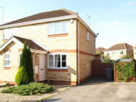 Primrose Close semi detached house to rent