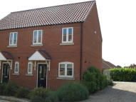 3 bed semi detached home to rent in Lime Crescent...