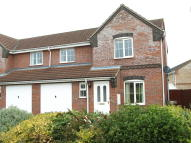 semi detached house to rent in Wells Drive...