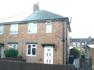 2 bed semi detached home in College Close, Lincoln...