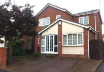 3 bedroom Detached house in Pennant Road...